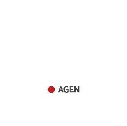 Chambes d'hôtes à Agen, Lot-et-Garonne, Aquitaine, sud-ouest de la France
