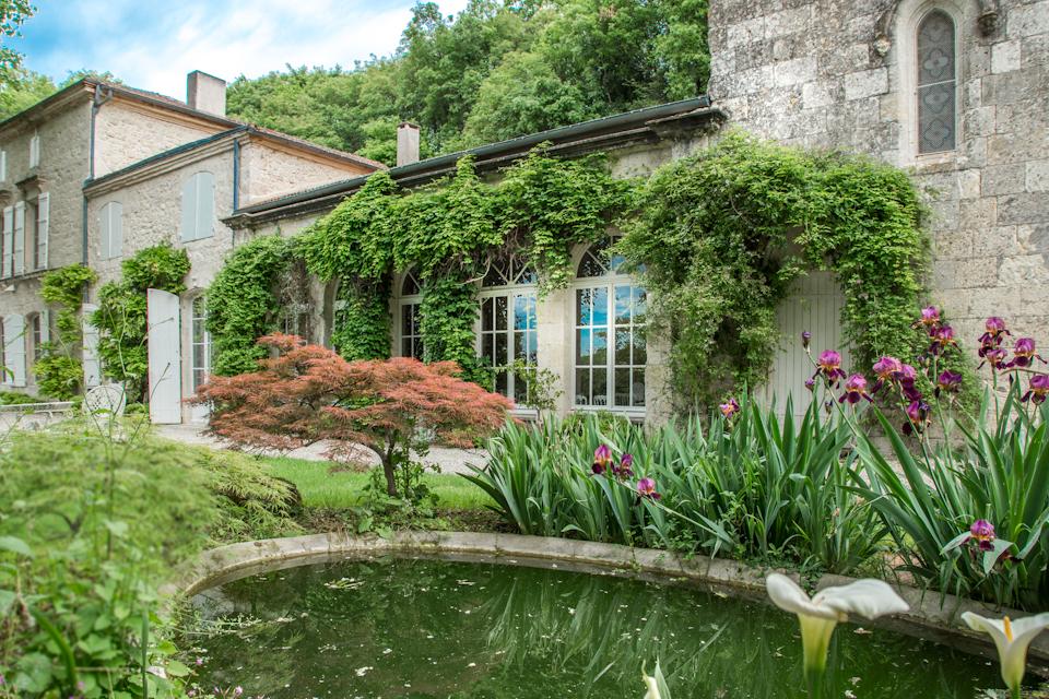 Chateau de Cambes - Salles de réceptions pour mariage, séminaires..