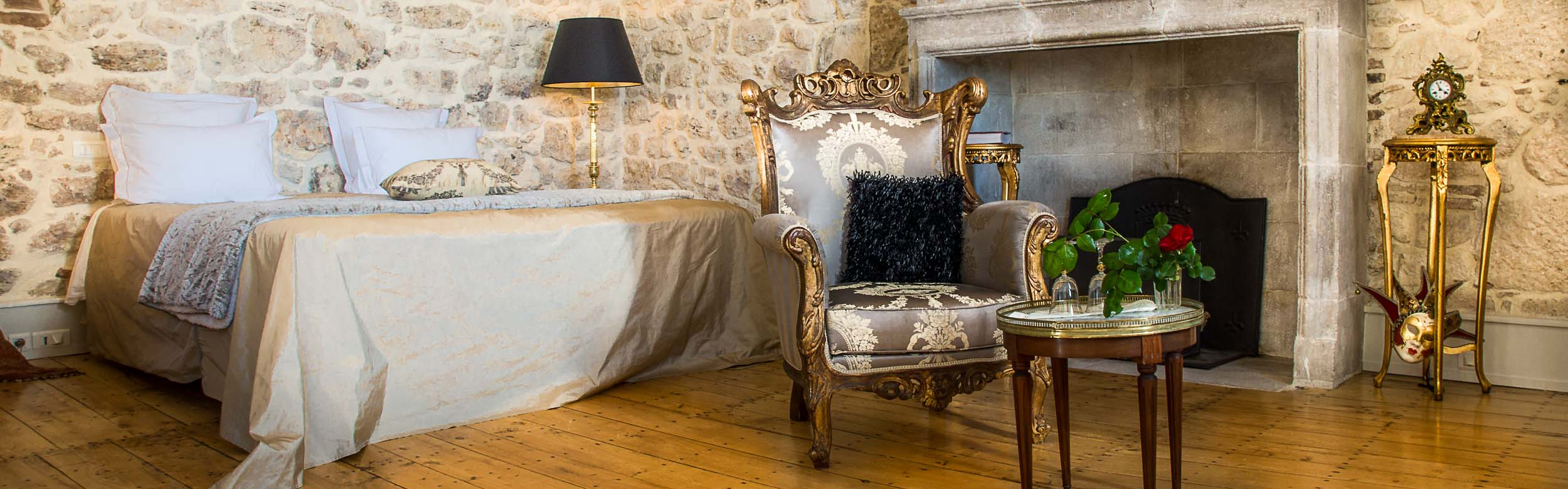 5 Chambres d h´tes de charme  Agen au chateau Mieux qu un hotel